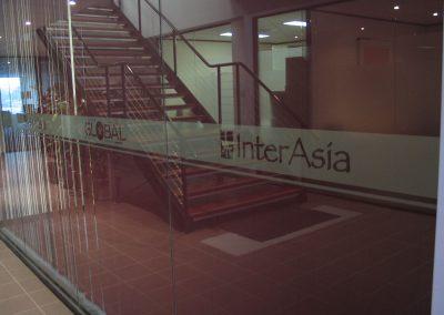 InterAsia windows