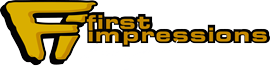 First Impressions Signs and Graphics