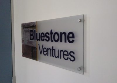 Bluestone Floater
