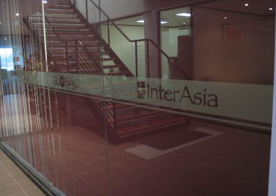 InterAsia windows